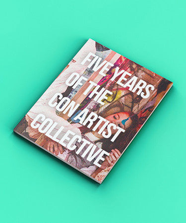 First Five Years Book