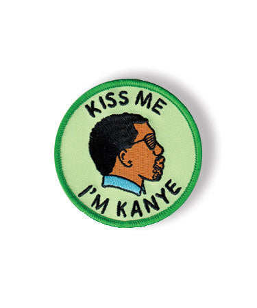 """Kiss me Kanye"" by Wizard Skull"