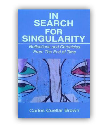 CC Brown/In Search For Singularity