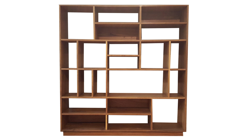 The Hansen Wall Unit