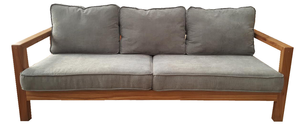 Habitat Three Seater