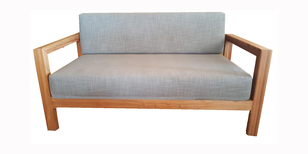 Habitat Two Seater
