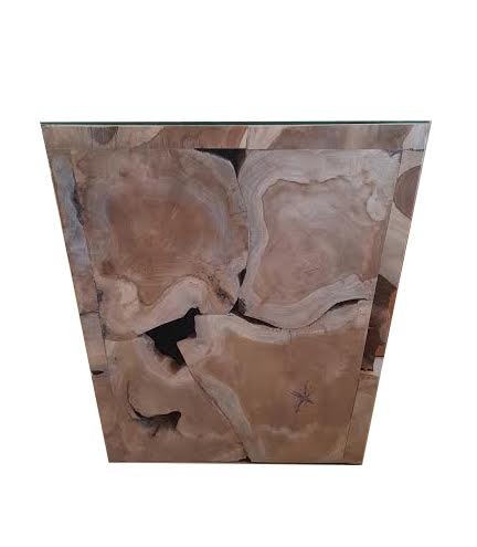 HOLZ Side Table