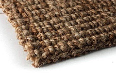 Hemp Boucle Natural