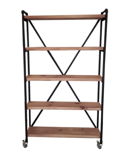 Horizon Bookcase Small