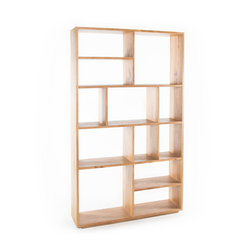 The Pigeonhole Wall Unit Design 4