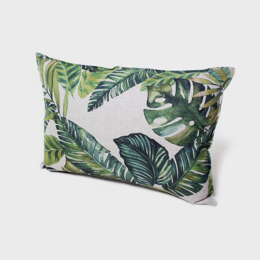 Greenwood Greenery Cushion