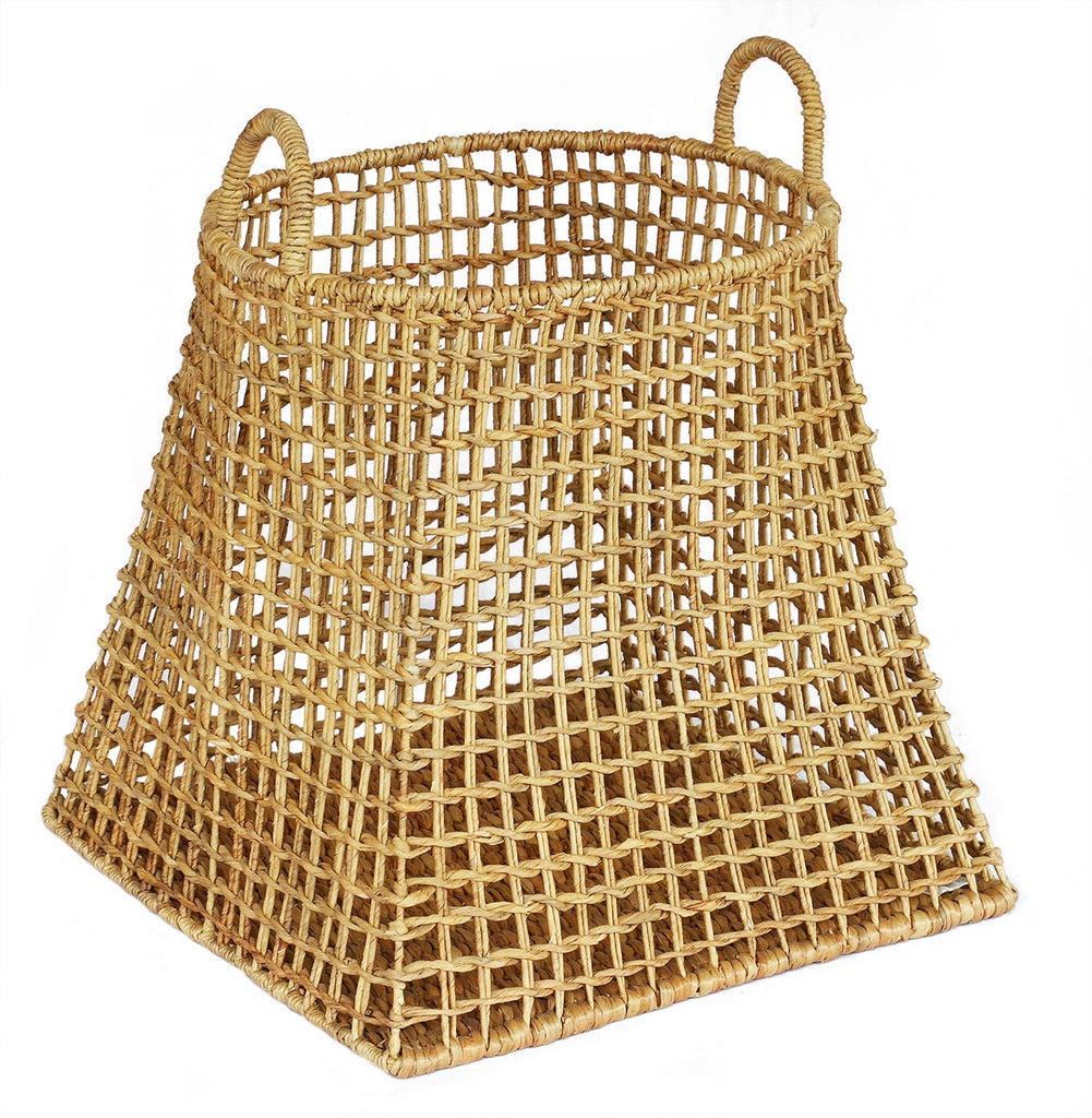 Fisherman's Basket - Natural