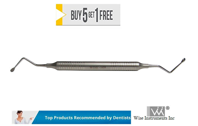 Lucas 86 Surgical Curette 2.8mm