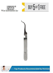 Slim Buccal Tube Tweezer