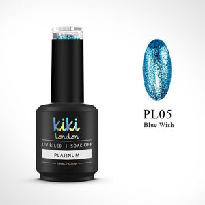 Platinum Blue Wish 15ml