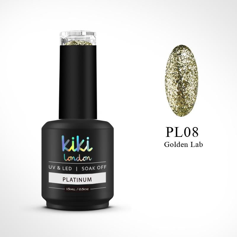 Platinum Golden Lab 15ml