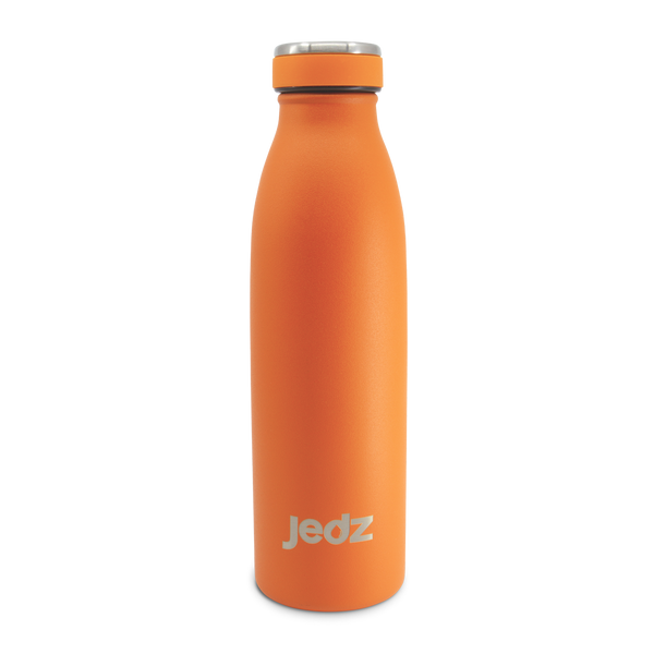 Jedz Classic 500ml Sunburst Orange