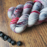 Craven Edge Sparkle Sock