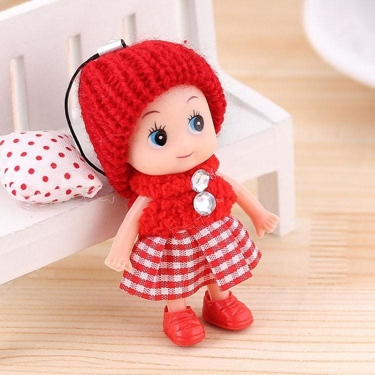 Common Hawk Soft Interactive Baby Dolls Toy