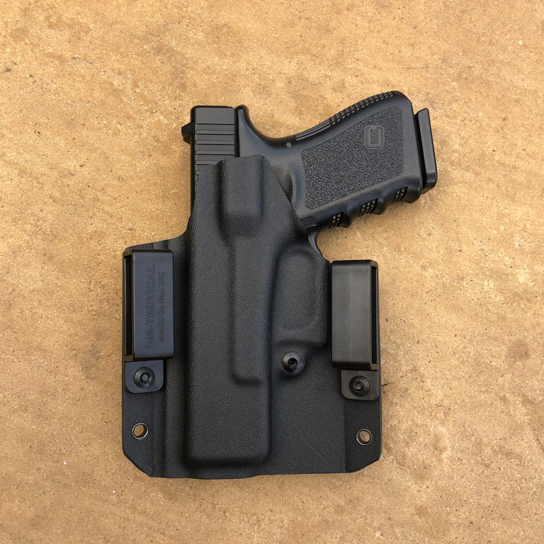 Copy of GLOCK 19 KYDEX OWB HOLSTER