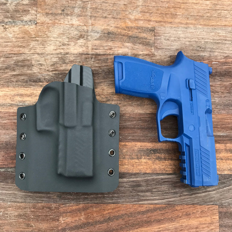 SIG P320 COMPACT KYDEX HOLSTER
