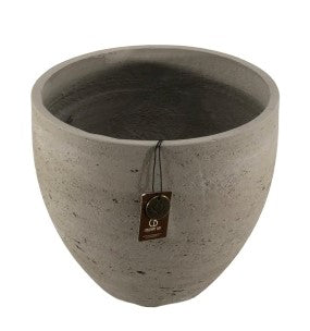 Adelaide Cement Light  Pot A  Olive 40x35