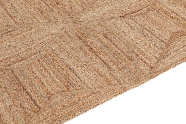 Kleed Jute Naturel