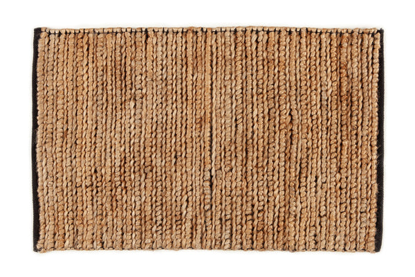 Kleed Loop Jute Naturel