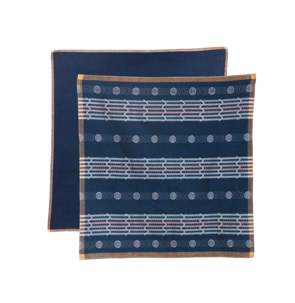 Bindi Tea Towels Blauw