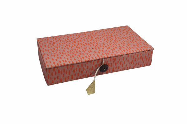 Storage Box Small Paars