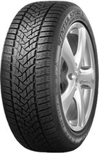 Load image into Gallery viewer, 205/60R16 DUNLOP SP WINTERSPORT 5 96H XL