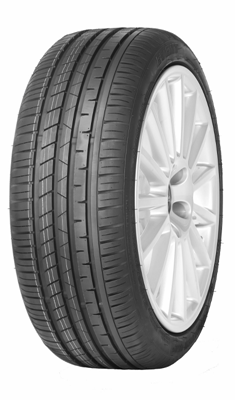 225/40R18 EVNT POTENT UHP XL 92W