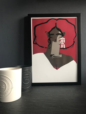 Flaneuse 2 - Limited Edition Print