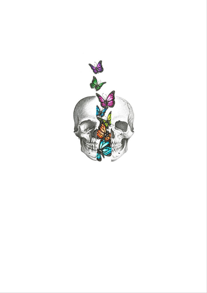 Oneoffto25.com Perpetual Transience II - Limited Edition Print by Emily Penfold