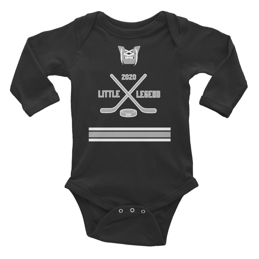 LITTLE LEGEND BODYSUIT