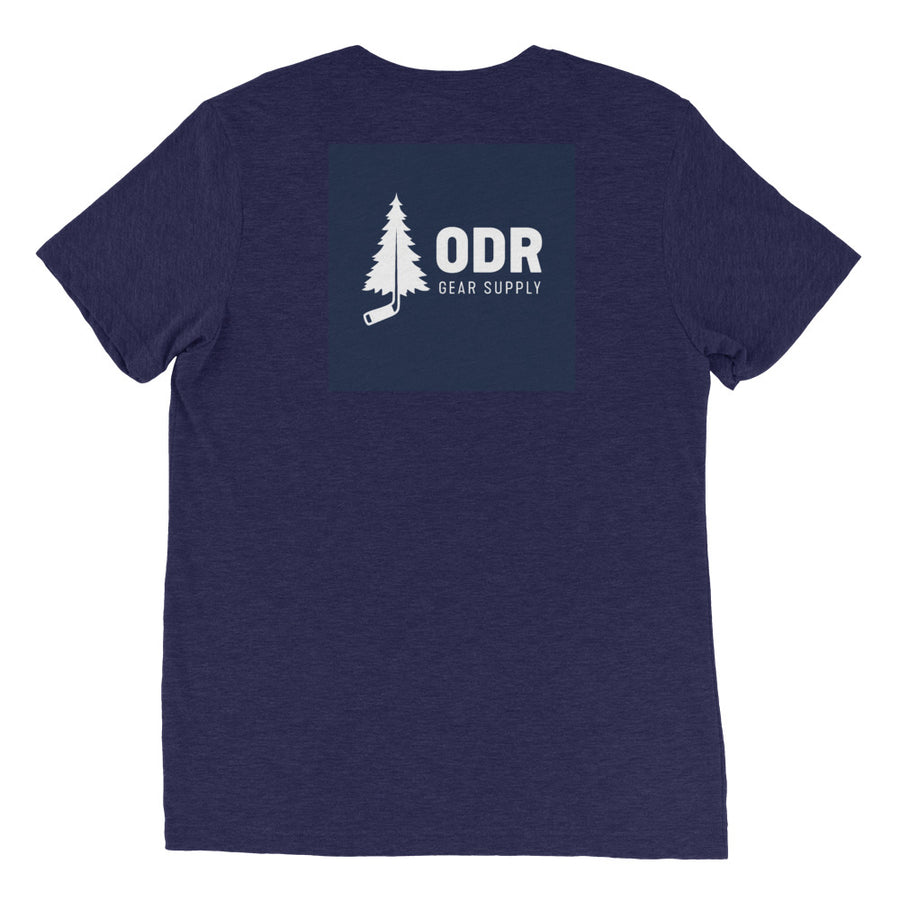 ODR ESSENTIAL TEE - NAVY