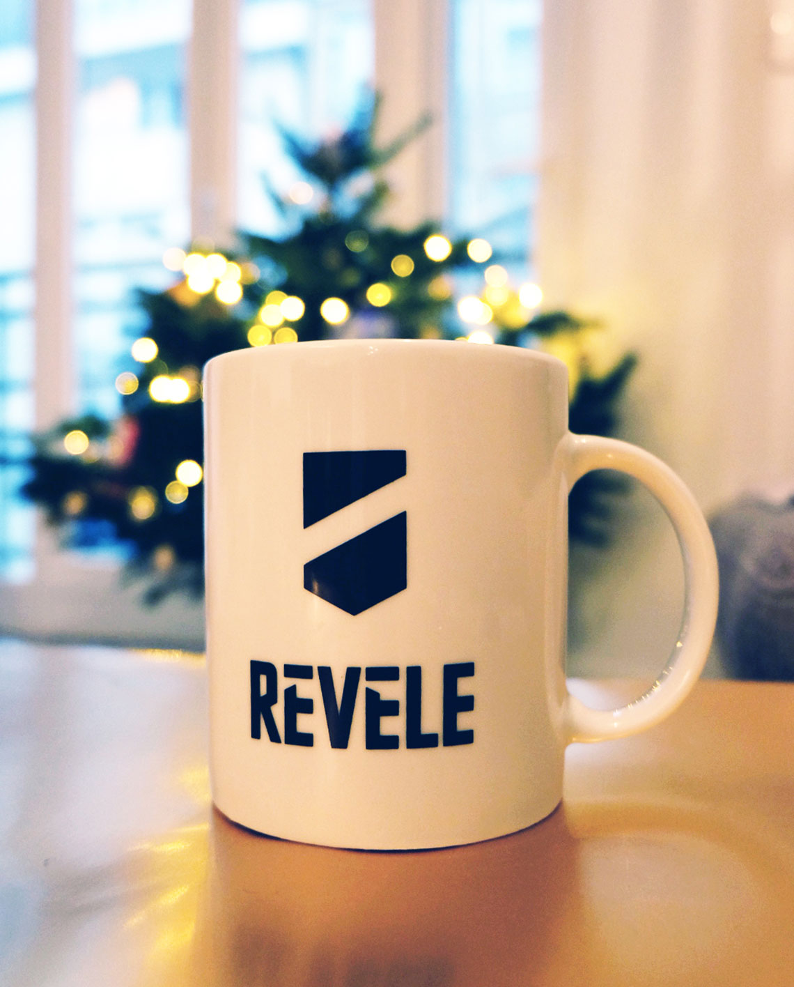 Révèle mug for coffee or tea