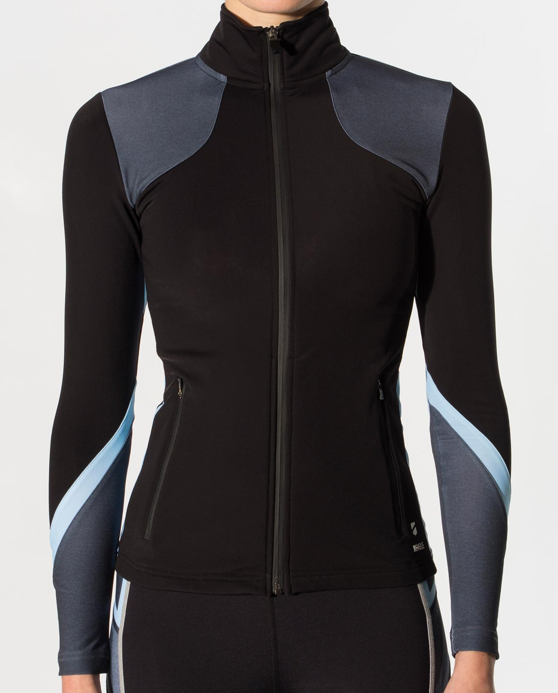 Sports Zip-up jacket for women