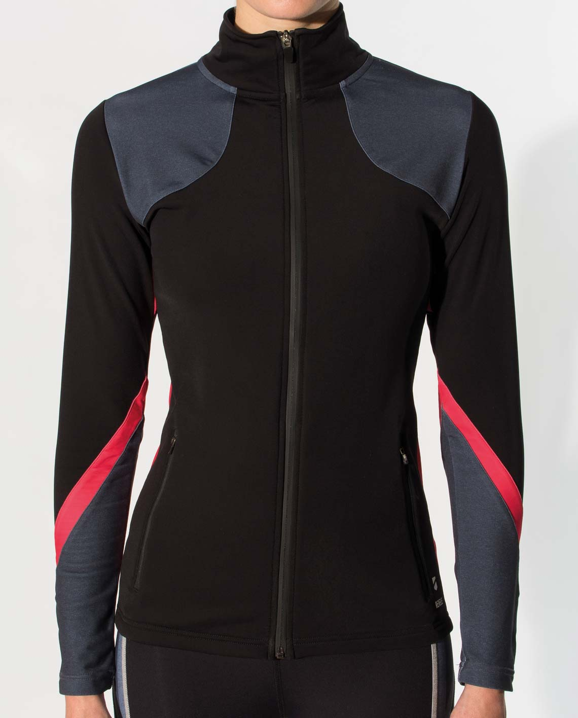 Warm up Rugby jacket for women