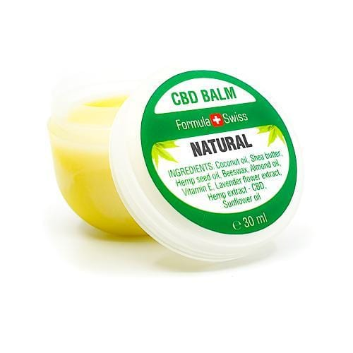 CBD Salve Natural