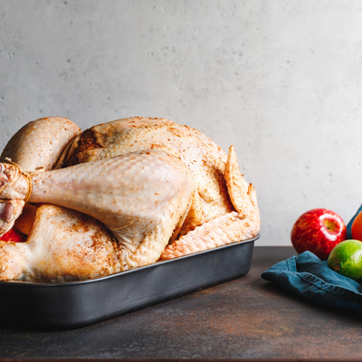 The Prefect Guide To Thawing Out Your Turkey
