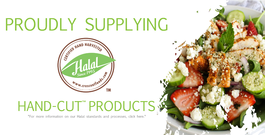 Crescent Foods | Home Meat Delivery | Halal Home Meat Delivery
