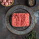 Lean Ground Beef 85/15 | Approx. 1 lb.