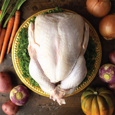 CRESCENT FOODS HALAL TURKEY | HOME MEAT DELIVERY