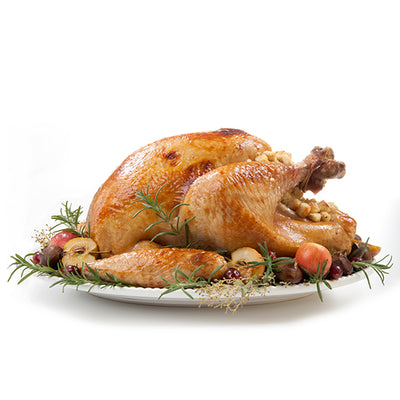 Crescent Foods Home Meat Delivery | Turkey | Whole Turkey