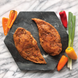 Southwest Style Seasoned Chicken Breast | Approx. 1.5 lbs. | 3 Pieces