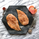 Sundried Tomato and Basil Seasoned Chicken Breast | Approx. 1.5 lbs. | 3 Pieces