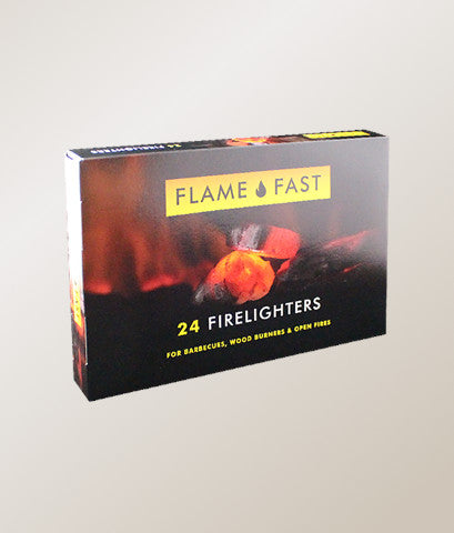 Flame Fast Firelighters