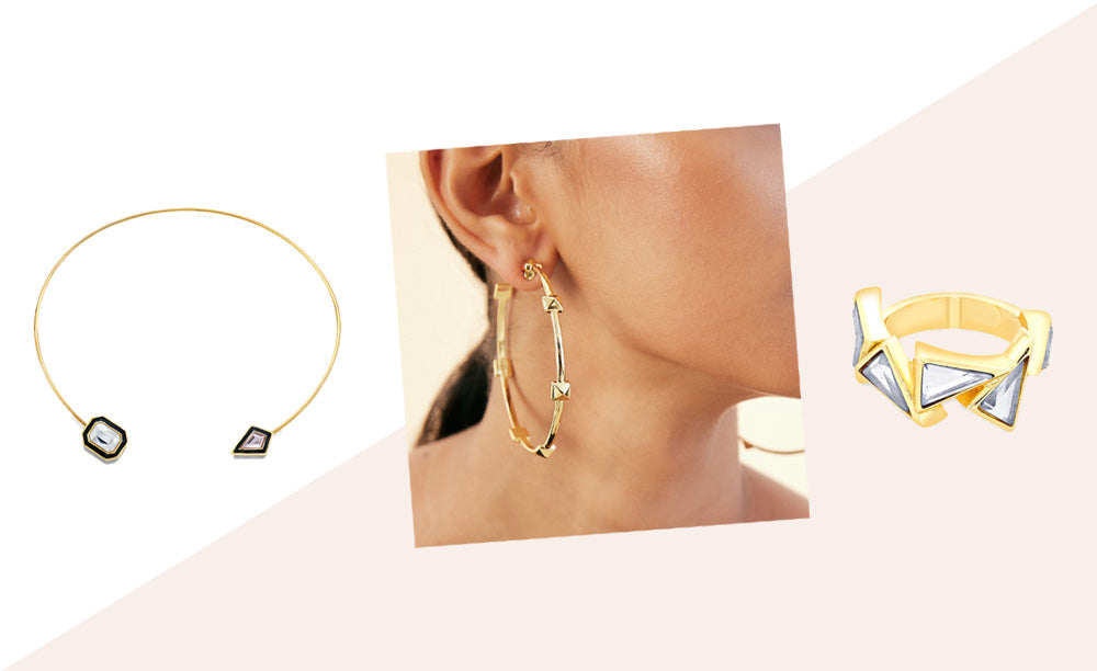 What Are 2020's Hottest Modern Indian Jewelry Trends?