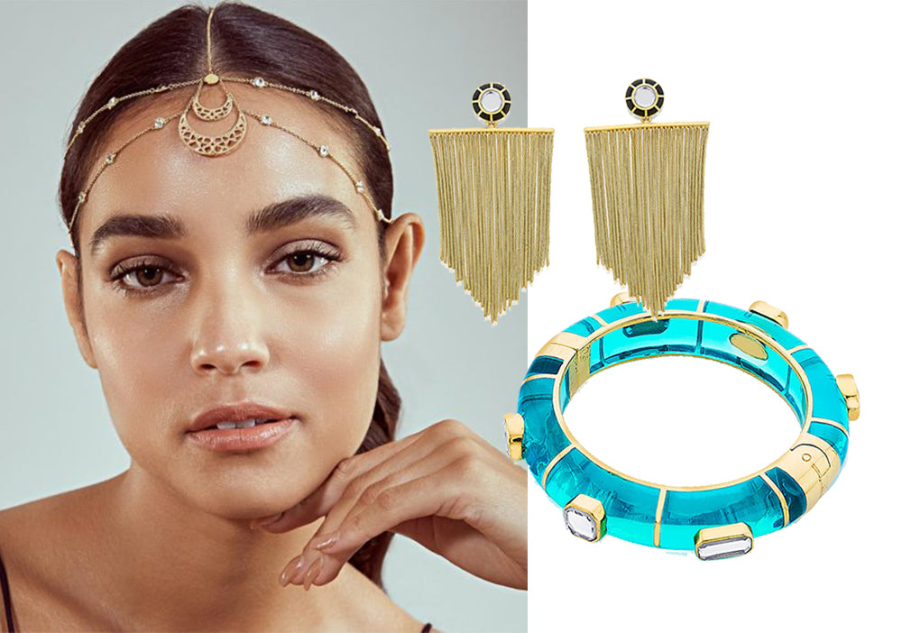 3 Perfect Indian Jewelry Trends for your Summer Wardrobe