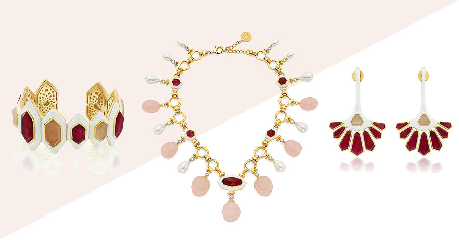 12 Modern Indian Jewelry to Gift Yourself for Valentine's Day