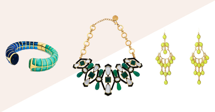 3 Ways To Refresh Your Modern Indian Jewelry Collection For Spring