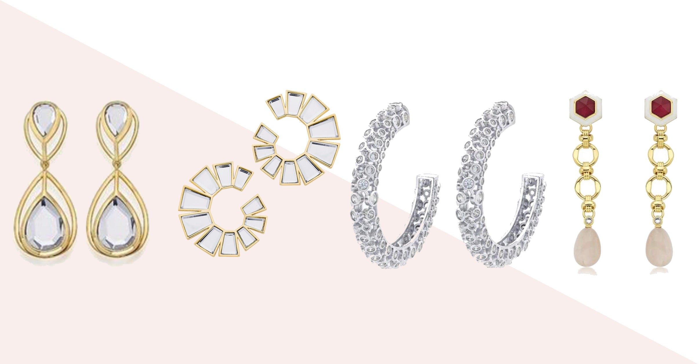 Want to find out which earrings will complement your style best?