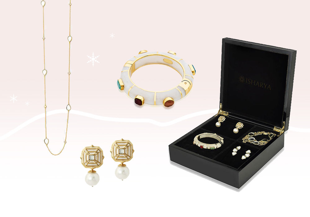 The Perfect Holiday Gift for Modern Indian Jewelry Lovers